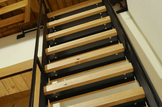 Loft Ladders by Irving Loft Solutions